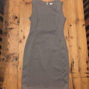 NWOT - Calvin Klein sheath dress, size 8